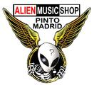 Alien Music Shop